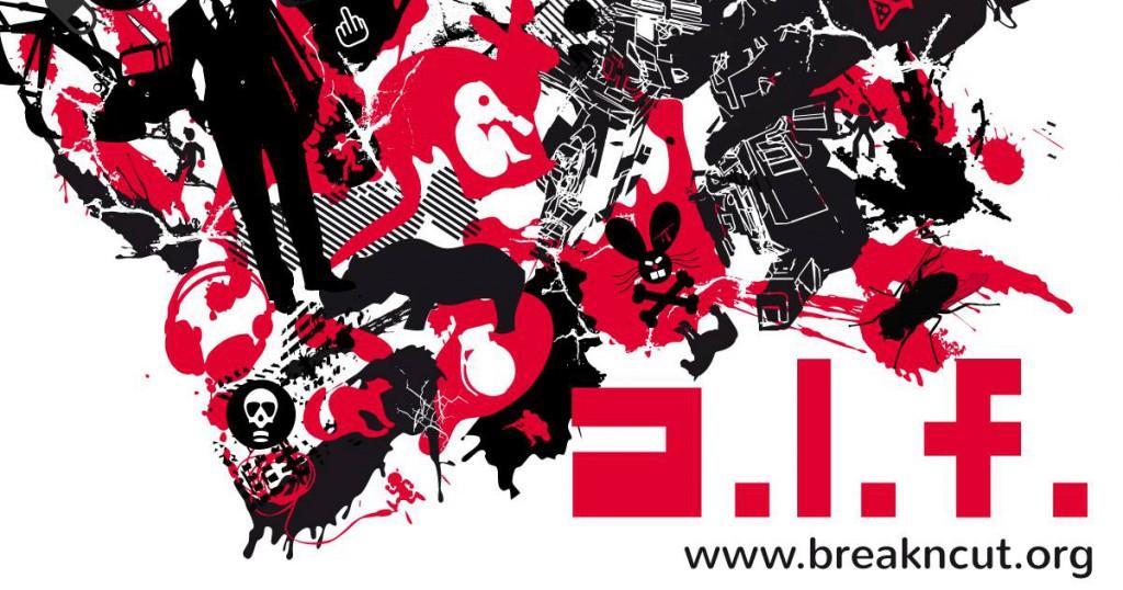 A.L.F. Breakncut